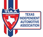 Texas Independent Auto Association